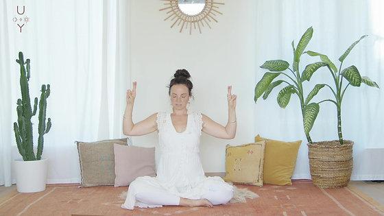 """Meditatsioon """"Vabane oma ma-ei-suuda'dest"""""""
