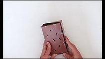 3. Aufbauanleitung: Box - Teil 2