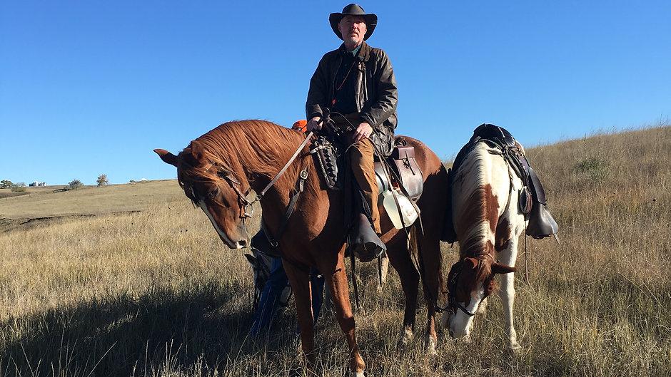 Tinker Kennels, LLC & The Rocking Horses Hunt Club