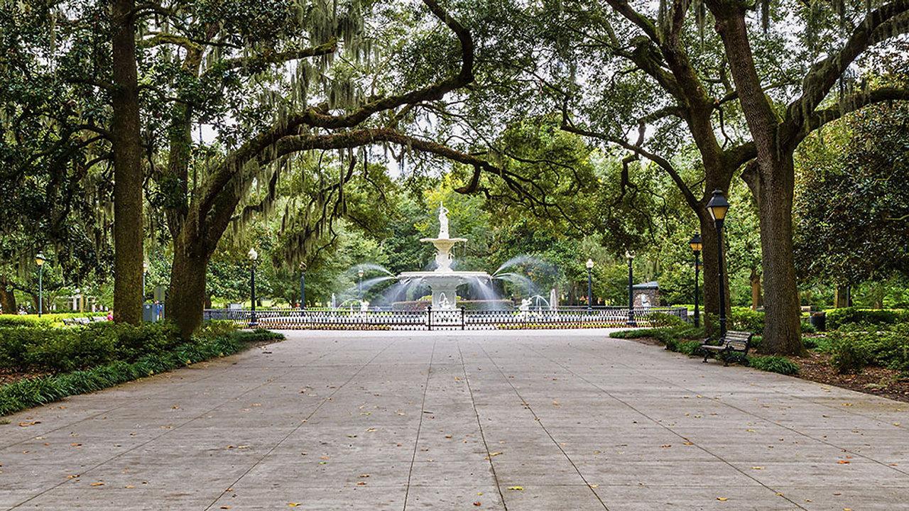 The Best of Savannah's Travel Videos