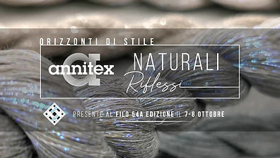 "ANNITEX filati ""NATURALI Riflessi"""