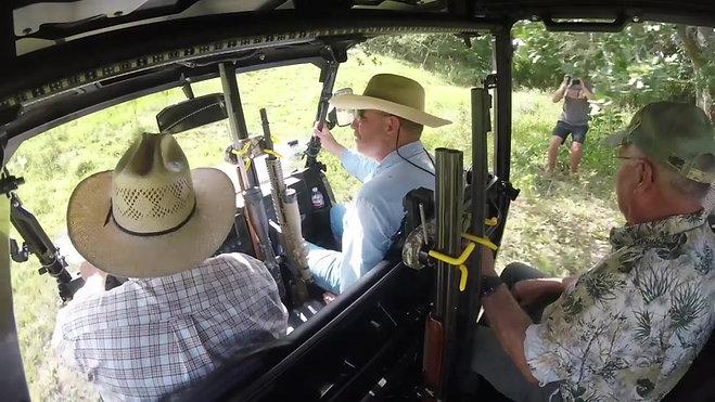 Gun Rack Pros