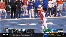 Hawaii @ Boise State | PAT's and FG | October 12, 2019