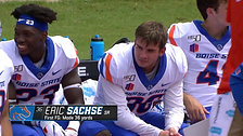 Boise State @ Florida State | Eric Sachse Segment | Aired on ESPN on August 31, 2019