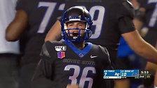 Air Force @ Boise State | 40-yard Field Goal | September 20, 2019