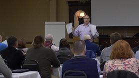Equis Financial: 2018 Leaders' Retreat - Fontana Village, North Carolina
