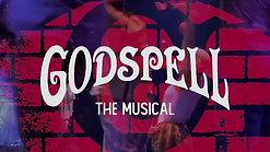 GODSPELLTHE MUSICAL