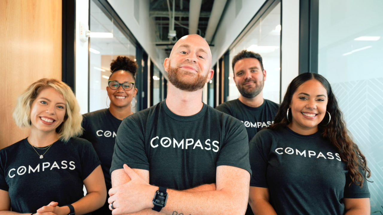 Powered By Compass