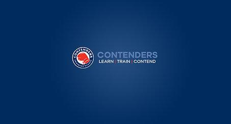 Contenders Training Studio - Class Promo