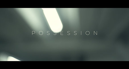 Saturn's Cross - Posession EP Promo