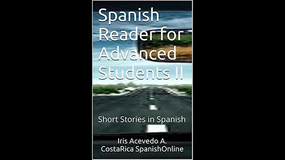 Our Spanish Books on Amazon.com