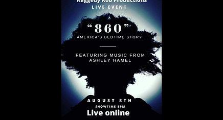 860 - America's Bedtime Story