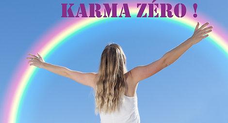 Karma Zéro