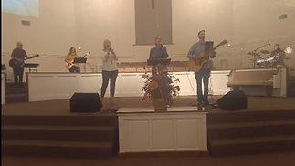 FBC Morning Worship 9-27-20