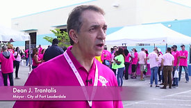 Fly Pink Fort Lauderdale