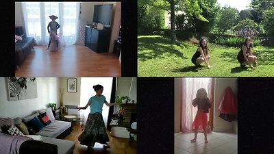 Vidéo participative 2020