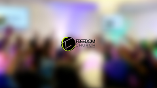 Freedom Church of Tampa: September 27, 2020