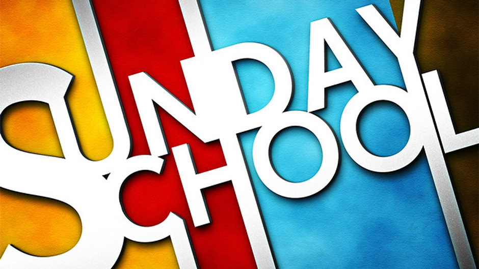 Early Rose: Sunday School