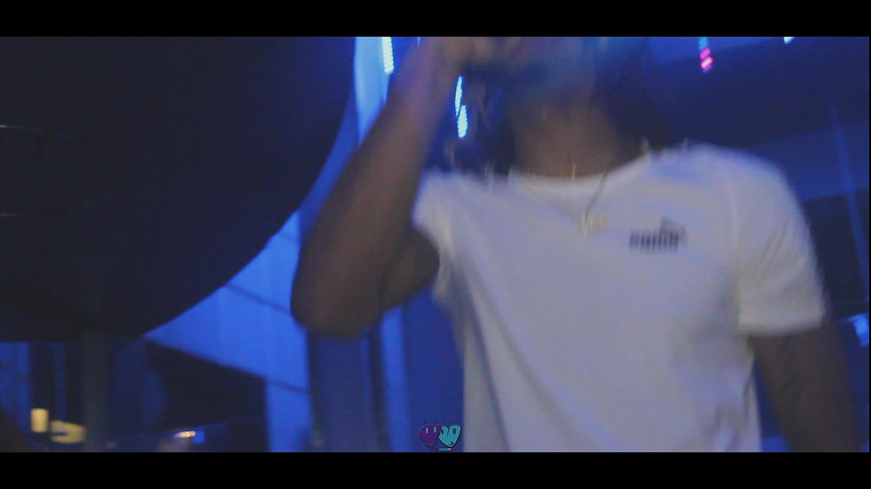 Majik Zoe x EboThaCoolest VLive Performance