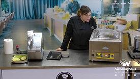 Vacuum Sealer for Sous Vide Food Prep