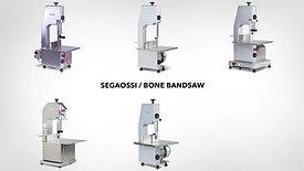 Bone Bandsaws