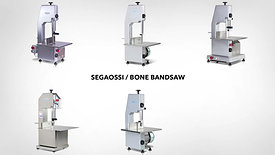 Bone bandsaw Promo