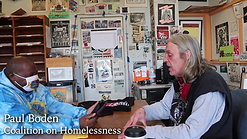 Ep.46   Paul Boden, on Homeless Bill of Rights