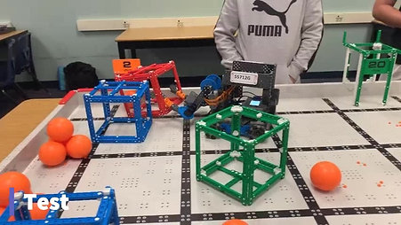 Robotics 5th Graders ‐ Made with Clipchamp