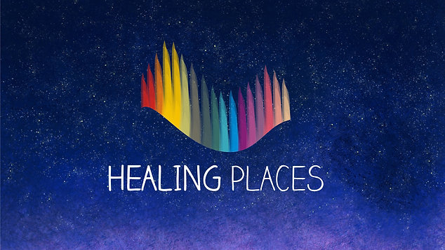 HEALING PLACES – Trailer