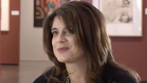 Victoria de Almeida Interview, National Hispanic Cultural Center, Feb. 10, 2014