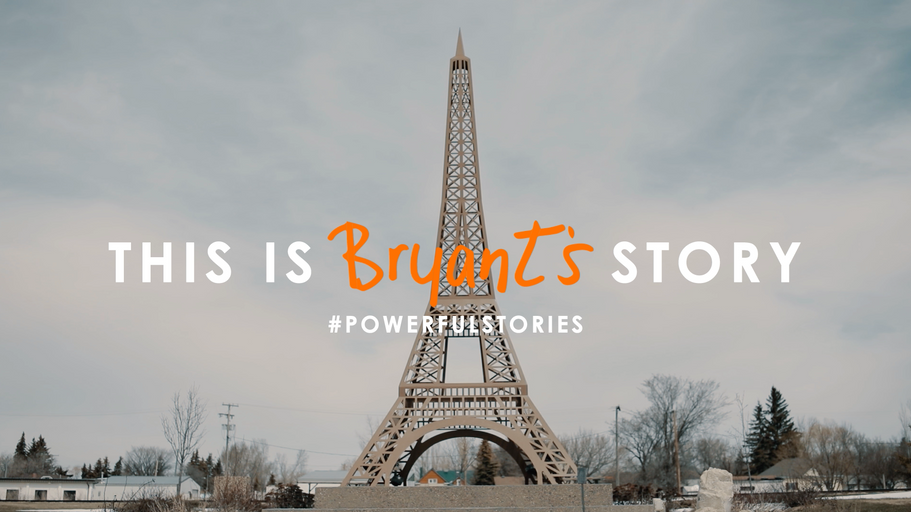 SaskPower - Powerful Stories (Bryant)