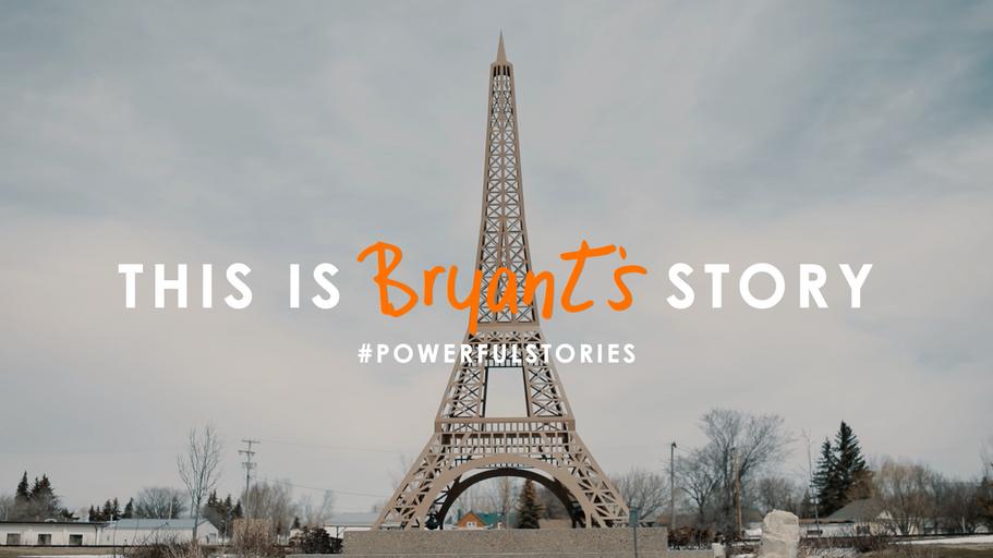 SaskPower - Powerful Stories (Bryant)