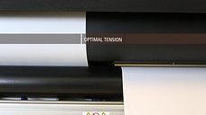 Textile Backlit Printing