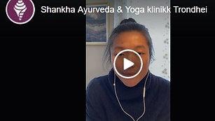Ayurveda online Jan.2021: Ayurveda & Weight Management