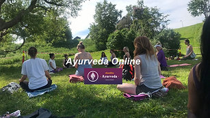 Ayurveda Online Dec. 2020: Ayurvedic Body Work