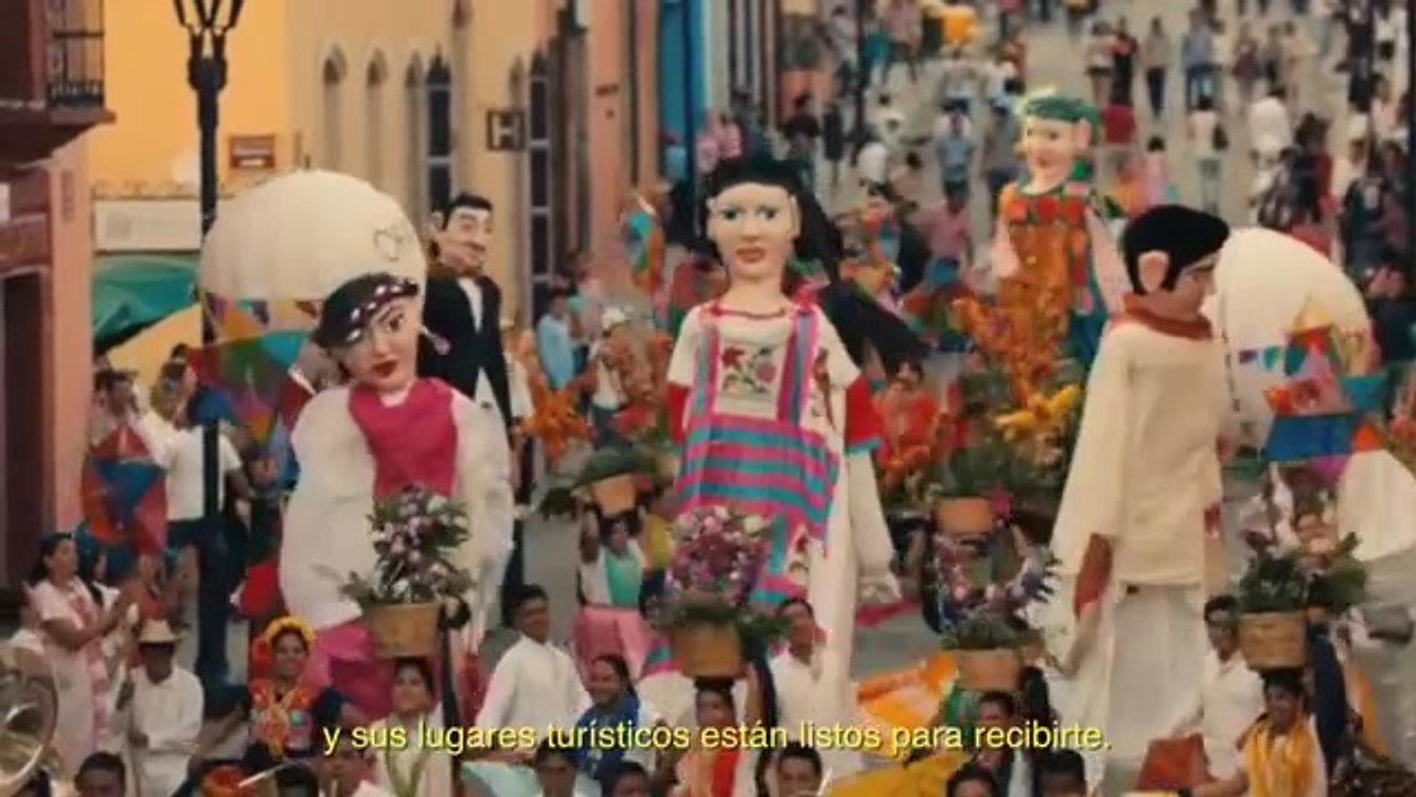 Oaxaca y Chiapas te esperan con los brazos abiertos
