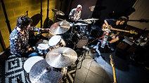 2019 - Drums Blues com NICO GUEDES (PT) & MICHAEL LAUREN (USA)