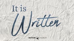 """I'm Underwhelmed"" - Motion Church - 03/15/20"
