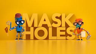 MaskHoles