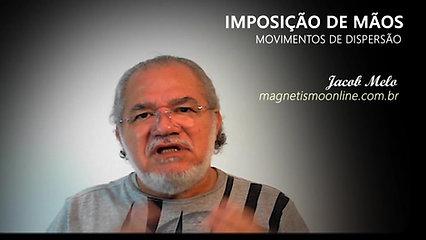IMPOSIÇÃO DE MAOS - JACOB MELO