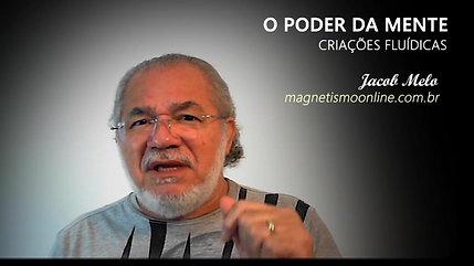 PODE DA MENTE - JACOB MELO