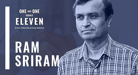 Ram Sriram