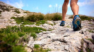TRAIL RUNNING | Outdoor event