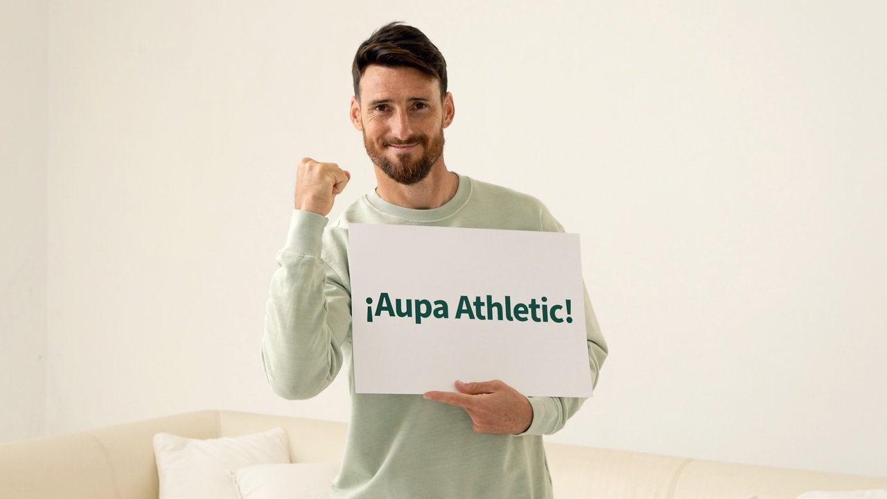 ADVERTISEMENT | for SAN MIGUEL with footballer Aritz Aduritz