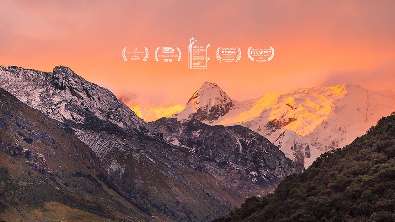 Trailer PIN PAM POU - expedición Perú