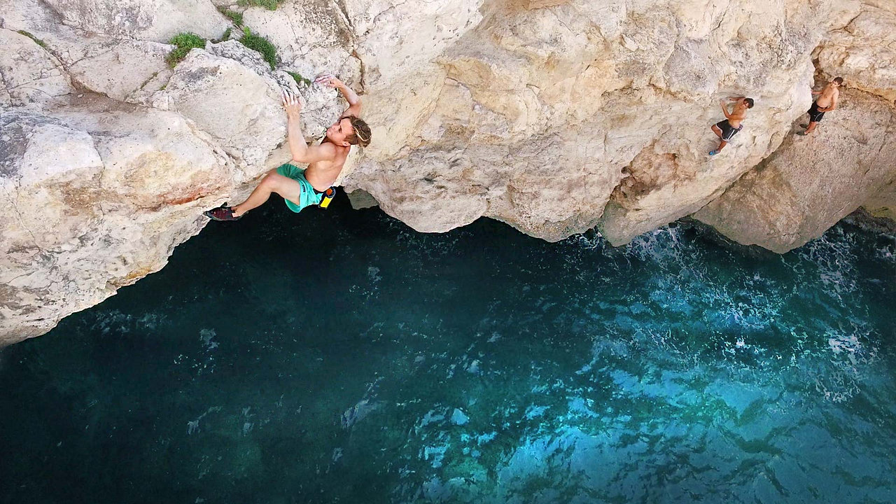 PSICOBLOC (DWS) in Mallorca