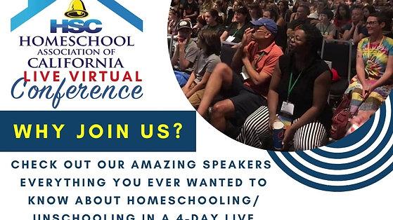 Homeschool Conference