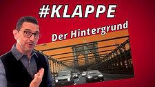 #KLAPPE Der Hintergrund