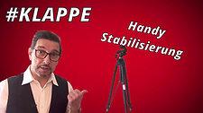 #KLAPPE Stabilisierung