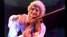 Auftritt Pop-Classic Ensemble SILBERFLÖTEN